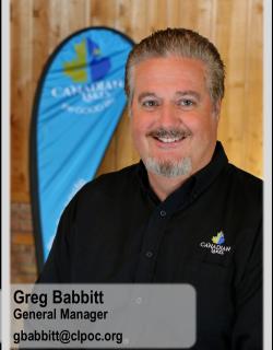 Greg Babbitt