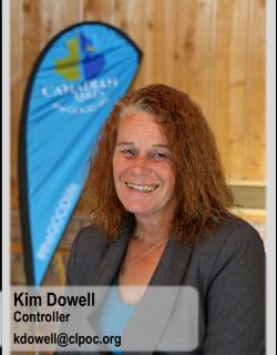 Kim Dowell
